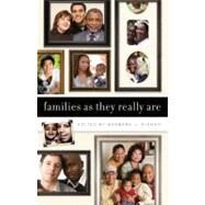 Families As They Really Are Pa by Risman,Barbara, 9780393932782