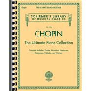 Chopin by Chopin, Frederic (COP), 9781480332782