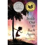 Inside Out & Back Again by Lai, Thanhha, 9780061962783