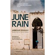 June Rain by Douaihy, Jabbour; Haydar, Paula, 9789992142783