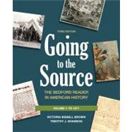 Going to the Source, Volume I: To