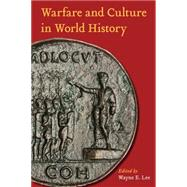 Warfare and Culture in World History