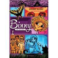 Binny in Secret by McKay, Hilary; Player, Micah, 9781442482784