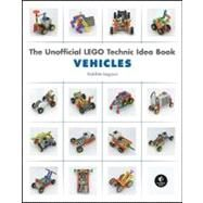 The LEGO Technic Idea Book: Wheeled Wonders by Yoshihito, Isogawa, 9781593272784