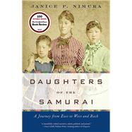 Daughters of the Samurai by Nimura, Janice P., 9780393352788