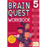 Brain Quest Workbook Grade 5 by Heos, Bridget; Rockefeller, Matt, 9780761182788
