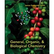 General, Organic, & Biological Chemistry by Smith, Janice, 9780073402789