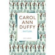 Rapture by Duffy, Carol Ann, 9781509852789