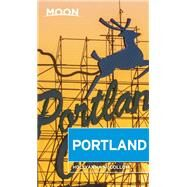 Moon Portland by McCollom, Hollyanna, 9781631212789