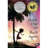 Inside Out & Back Again by Lai, Thanhha, 9780061962790
