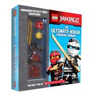 The Ultimate Ninja Training Manual (LEGO Ninjago) by Rusu, Meredith, 9781338162790