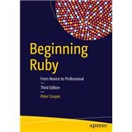 Beginning Ruby by Cooper, Peter, 9781484212790