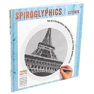 Spiroglyphics by Pavitte, Thomas, 9781684122790