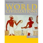 World Civilizations Volume I: To 1700 by Adler, Philip J.; Pouwels, Randall L., 9781285442792