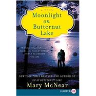 Moonlight on Butternut Lake by McNear, Mary, 9780062392794