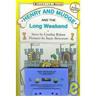Henry and Mudge and the Long Weekend by Rylant, Cynthia, 9780780762794