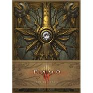 Diablo III: Book of Tyrael by Unknown, 9781608872794