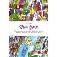 New York by Kwan, Elle, 9789881222794