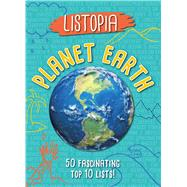 Planet Earth by Buckley, James, Jr.; Bailey, Diane, 9781499802795
