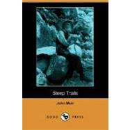 Steep Trails by Muir, John, 9781406582796
