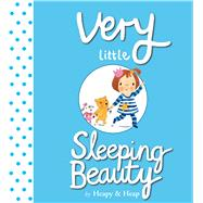 Very Little Sleeping Beauty by Heapy, Teresa; Heap, Sue, 9780544282797