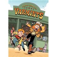 Varmints by Hirsch, Andy, 9781626722798