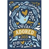 Adored by Franklin, Lindsay A., 9780310762799