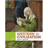 Western Civilization by Spielvogel, Jackson J., 9781305952799