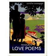 Favourite Love Poems by Abse, Dannie, 9781849942799