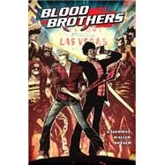 Blood Brothers by Gagerman, Mike; Waller, Andrew; Cohen, Etan (CON); Shaner, Evan, 9781616552800