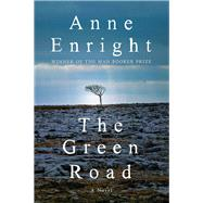 The Green Road by Enright, Anne, 9780393352801