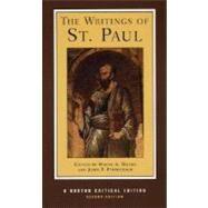 Writ Of St Paul Nce 2E Pa by St. Paul, 9780393972801