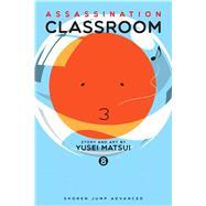 Assassination Classroom, Vol. 8 by Matsui, Yusei, 9781421582801