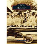 Monaca by Ripper, Carol Dietrich, 9781467122801