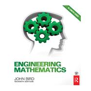 Engineering Mathematics, 7th ed by Bird; John, 9780415662802