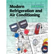 Modern Refrigeration and Air Conditioning by Althouse, Andrew D.; Turnquist, Carl H.; Bracciano, Alfred F., 9781590702802