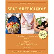 Self-Sufficiency by Gehring, Abigail R., 9781632202802