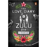 The Love Diary of a Zulu Boy by Mncube, Bhekisisa, 9781776092802