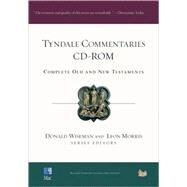 Tyndale Commentaries: Old and New Testament by Wiseman, Donald J., 9780830842803