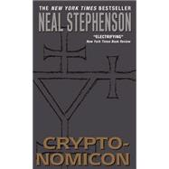 Cryptonomicon by Stephenson Neal, 9780060512804