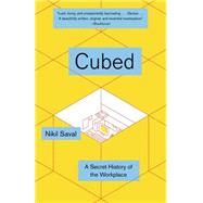 Cubed by Saval, Nikil, 9780345802804