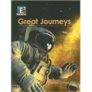 Great Journeys by Orme, Helen, 9780756992804