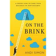 On the Brink by Simon, Andi, 9781626342804