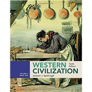 Western Civilization Volume II: Since 1500 by Spielvogel, Jackson J., 9781305952805