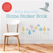 Millie Marotta's Home Sticker Book by Marotta, Millie, 9781849942805
