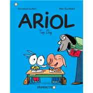 Ariol #7: Top Dog by Guibert, Emmanuel; Boutavant, Marc, 9781629912806