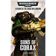 Sons of Corax by Mann, George, 9781784962807