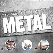 Metal by Brundle, Harriet, 9781910512807