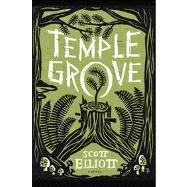Temple Grove by Elliott, Scott, 9780295992808