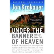 Under the Banner of Heaven at Biggerbooks.com